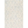 This item: Eaton Ice Blue Rectangle 9 Ft. x 12 Ft. Rugs
