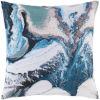 This item: Ebru Multicolor 20 x 20 Inch Throw Pillow