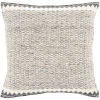 This item: Faroe Ivory 18-Inch Pillow With Polyester Fill
