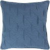 This item: Gretchen Navy 22-Inch Pillow With Polyester Fill