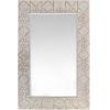 This item: Gitanjali Natural Wall Mirror