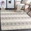 This item: Hygge Charcoal Runner: 2 Ft. 6 In X 8 Ft. Rug