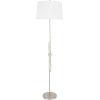This item: Jace Nickel 17-Inch One-Light Floor Lamp