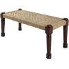 This item: Karis Natural Bench