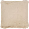This item: Lapalapa Khaki 20-Inch Pillow With Down Fill