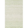 This item: La Casa Grass Green Rectangle 5 Ft. 3 In. x 7 Ft. 3 In. Rug