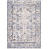 This item: Lincoln Denim Rectangle 3 Ft. 3 In. x 5 Ft. Rugs
