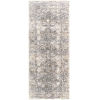 This item: Lincoln Navy Runner 3 Ft. 3 In. x 10 Ft. Rugs