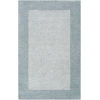 This item: Mystique Pale Blue Rectangle 7 Ft. 6 In. x 9 Ft. 6 In. Rugs