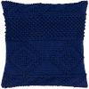 This item: Merdo Navy 22-Inch Pillow Cover
