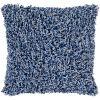 This item: Merdo Blue Pillow Cover