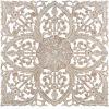 This item: Mehr Tan 35-Inch Wall Art