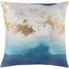 This item: Mira Multicolor 22 x 22 Inch Throw Pillow
