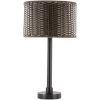 This item: Montague Black One-Light Floor Lamp