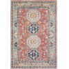 This item: Murat Red Rectangle 5 Ft. 3 In. x 7 Ft. 3 In. Rug