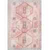 This item: Murat Blush Rectangle 7 Ft. 10 In. x 10 Ft. Rug