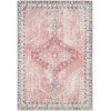 This item: Murat Coral Rectangle 7 Ft. 10 In. x 10 Ft. Rug