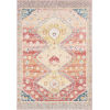 This item: Murat Coral Rectangle 7 Ft. 10 In. x 10 Ft. Rugs