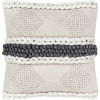 This item: Anton Khaki 18-Inch Pillow With Polyester Fill