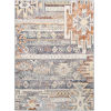 This item: New Mexico Medium Gray Rectangle 2 Ft. x 3 Ft. Rugs