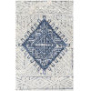 This item: Padma Denim Rectangle 8 Ft. x 10 Ft. Rugs