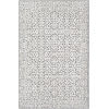 This item: Ariana Medium Gray Rectangle 6 Ft. 7 In. x 9 Ft. Rug