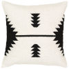 This item: Shiprock White 20-Inch Pillow Cover