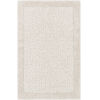 This item: Siena Light Gray Rectangle 2 Ft. x 3 Ft. Rugs