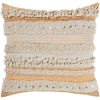 This item: Temara Peach 18-Inch Pillow With Down Fill