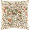 This item: Tanzania Olive 20-Inch Throw Pillow