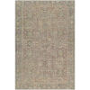 This item: Unique Olive, Teal and Rust Rectangular: 2 Ft. 6 In. x 4 Ft. Rug