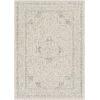 This item: Veranda Ivory Rectangle 5 Ft. 3 In. x 7 Ft. 3 In. Rug