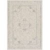 This item: Veranda Ivory Rectangle 6 Ft. 7 In. x 9 Ft. Rug