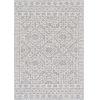 This item: Veranda Ivory Diamond Rectangle 5 Ft. 3 In. x 7 Ft. 3 In. Rug