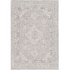 This item: Veranda Taupe Traditional Rectangle 6 Ft. 7 In. x 9 Ft. Rug