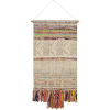 This item: Zendaya Khaki 29-Inch Wall Hanging