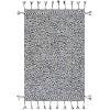This item: Zanafi Tassels Navy Rectangle 8 Ft. x 10 Ft. Rugs