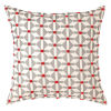 This item: Xavier Natural 22-Inch Cotton Flax Throw Pillow