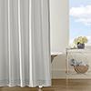 This item: Diamond Lattice Pewter Shower Curtain