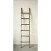 This item: Wood Ladder
