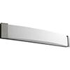 This item: Apollo Satin Nickel 37-Inch Two-Light 120V/277V Bath Vanity