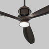 This item: Propel Oiled Bronze 56-Inch Ceiling Fan