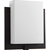 This item: Pathways Old World One-Light LED Wall Sconce with Matte White Shade