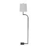 This item: Howard Rusty Black One-Light Floor Lamp