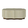 This item: Staffield Cream Coffee Table