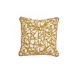 This item: Surge 20-Inch Mustard Throw Pillow