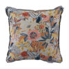 This item: Garden Mustard and Chambray 20 x 20 Inch Pillow with Lure Welt