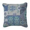 This item: Kilim Mist 24 x 24 Inch Pillow