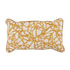 This item: Surge Mustard 14 x 24 Inch Pillow with Welt