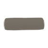 This item: Stone and Melange 7 x 24 Inch Pillow with Welt